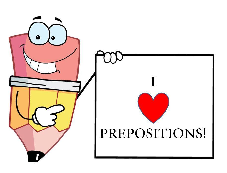 Preposiciones En Ingles Su Uso Los Adverbios De Lugar 5