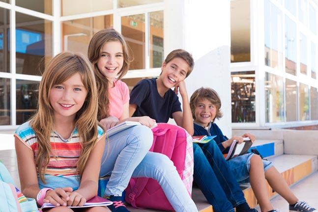 cursos ingles niños y adolescentes intensivos verano