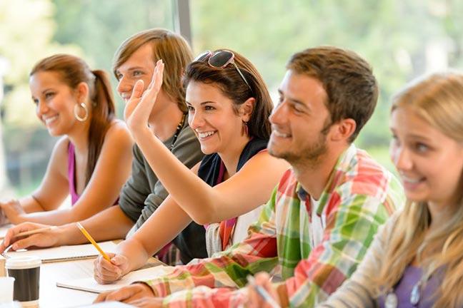 cursos ingles adultos intensivos verano academia inglés Bilbao